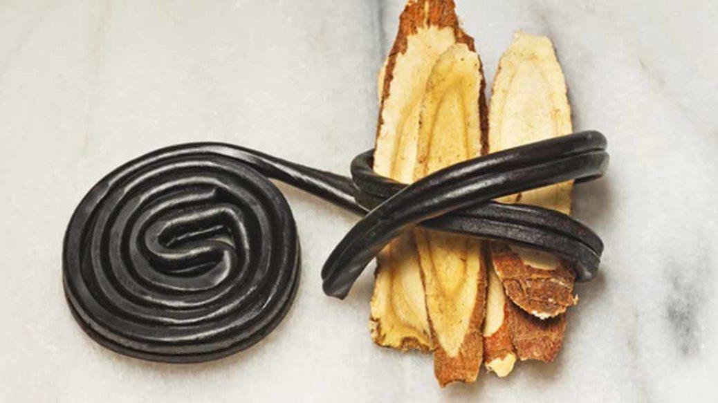 Γλυκόριζα: θεραπευτική ως φάρμακο, γλυκιά ως ζαχαρωτό