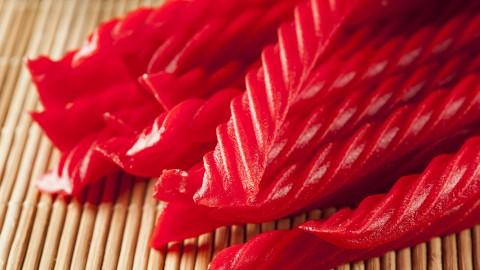 Liquorice: healing medicine, sweet candy