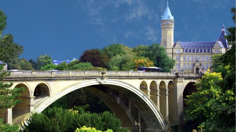 Luxembourg: The last great duchy