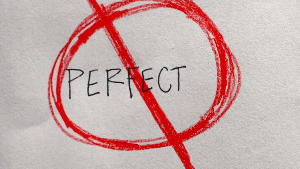 Τελειομανία και αυτοπεποίθηση, ποσά αντιστρόφως ανάλογα