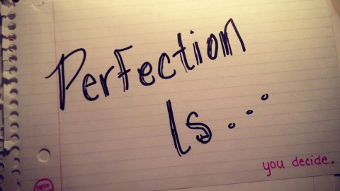Perfectionism and self-confidence: Mutually exclusive terms