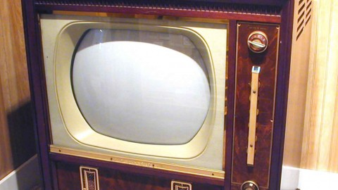 Television: Chronicle of a death foretold?