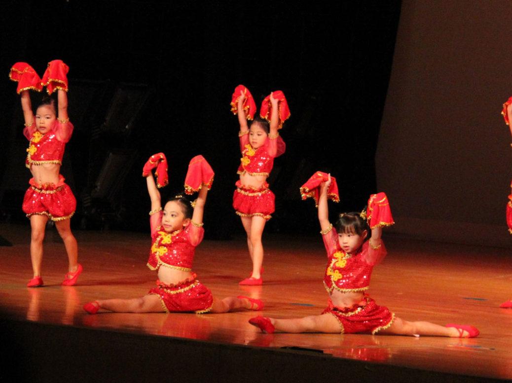 Η σημασία του χορού στη ζωή των παιδιών μας.