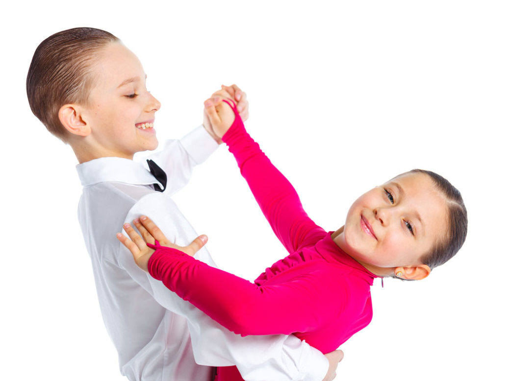 The importance of dance in our children's lives