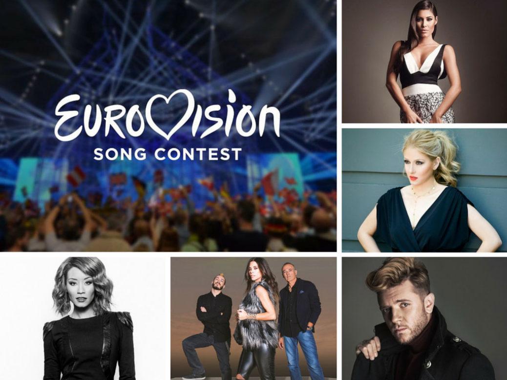 Eurovision 2015, μια ανάσα πριν τον τελικό