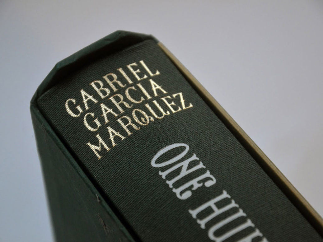 An annual commemoration of Gabriel García Márquez