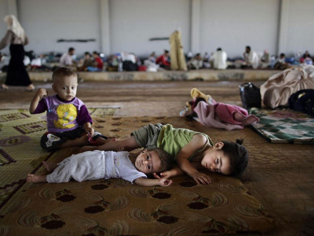 Ο Σύριος στην Κω δεν βγάζει μόνο selfies