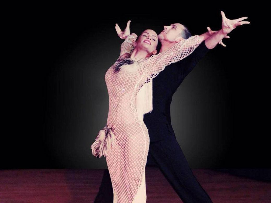 Χορεύουμε για την Κιβωτό του Κόσμου.