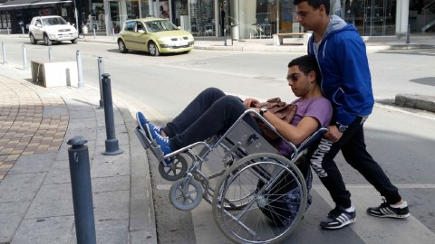 People with disabilities: A constant test for our ethics and democracy