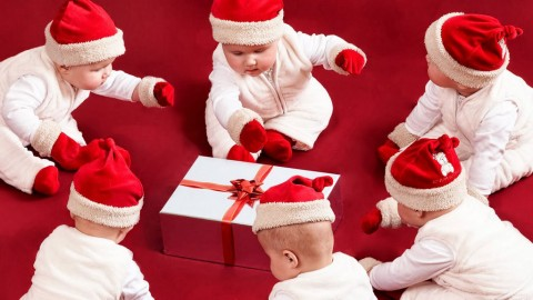 Χριστούγεννα με άρωμα Ελλάδας.
