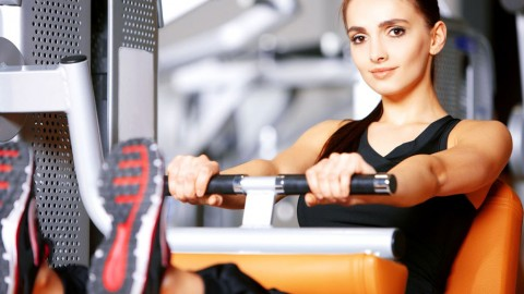 Return to the gym after the holidays: Food for thought