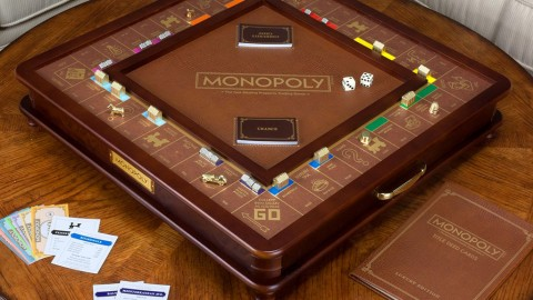 Monopoly: History, rules and strategies of the most popular board game