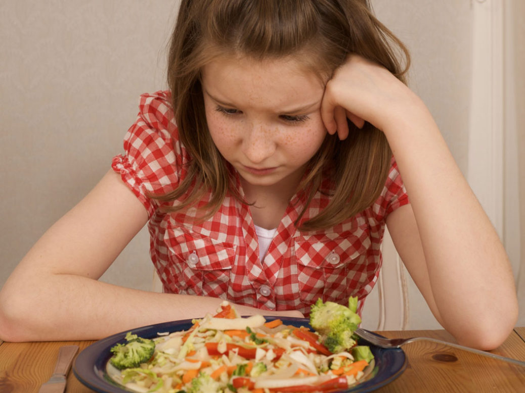 Emotion and diet: How do they affect each other?