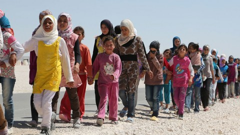 Ο Σύριος στην Κω δεν βγάζει μόνο selfies V2.0