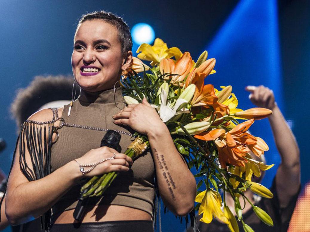 Eurovision 2016, η εδραίωση των γραφικών;