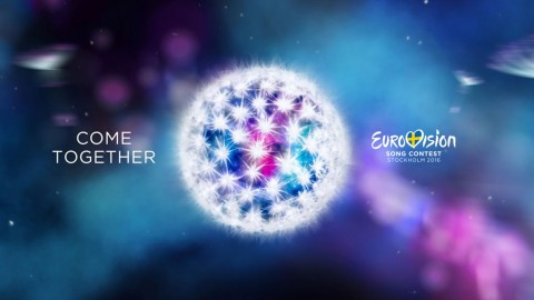 Eurovision 2016: The consolidation of graphics