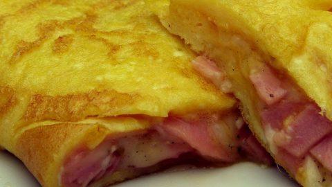 Δίαιτα Atkins: όταν τα τηγανητά αυγά με μπέικον εντάσσονται στο μενού διαίτης..