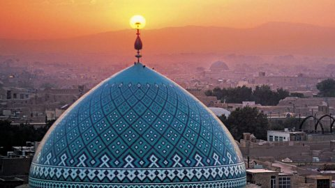 Iran: The new absolute destination of the Middle East