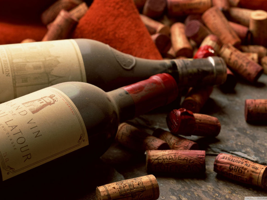 Το κρασί στην ιστορία της ανθρωπότητας