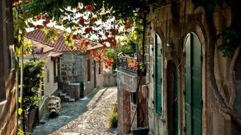 Λέσβος: ένας όμορφος καλοκαιρινός προορισμός