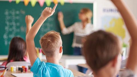Αρχίζει το σχολείο! Μαμά, μπαμπά… Βοήθεια!