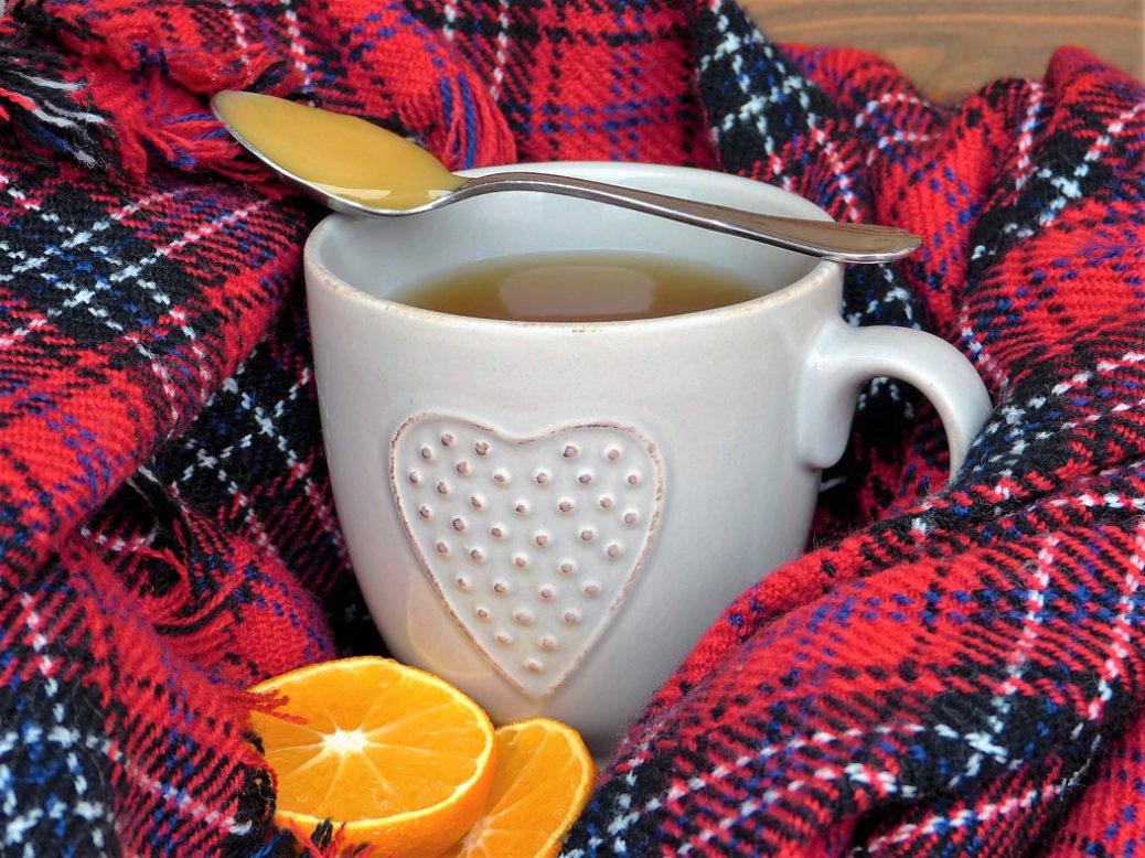Χειμωνιάτικες ασθένειες Ι: γρίπη και κοινό κρυολόγημα