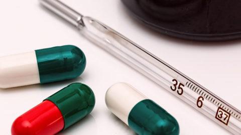 Χειμωνιάτικες ασθένειες ΙΙ: φυσική αντιμετώπιση, διατροφή και συμπληρώματα διατροφής για το κοινό κρυολόγημα και τη γρίπη.