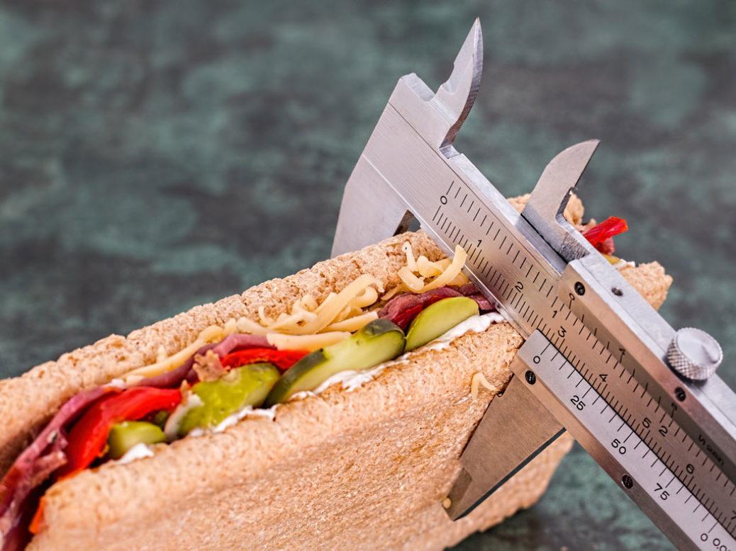 Η δίαιτα της ζώνης